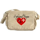 Phlebotomist Messenger Bags & Laptop Bags