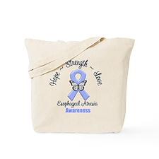 Esophageal Atresia Tote Bag