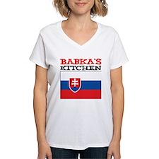 Babkas Kitchen T-Shirt