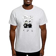 Funny Vintage Putin Khuilo T-Shirt