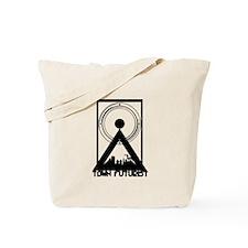 TownFuturist Tot Bag Tote Bag