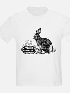 Farmer Repellent --  T-Shirt