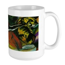 3 cats - Mug