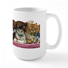 Cats - Mug
