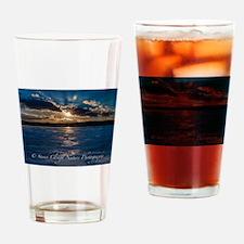Canandaigua Lake Drinking Glass