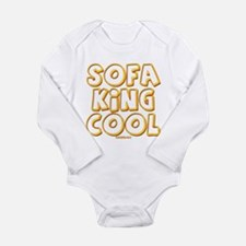 SofaKingCool 10x10 DARK Body Suit