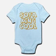 SofaKingCool 10x10 DARK Body Suit
