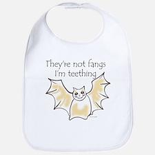 Unique First tooth Bib
