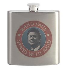 Rand Paul president 2016 Flask