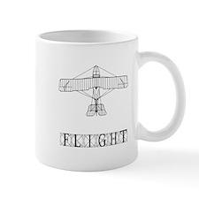 Flight Mugs