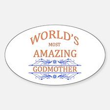 Godmother Decal