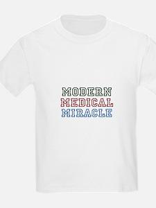 Modern Medical Miracle T-Shirt
