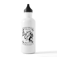Pirate Running Water Bottle