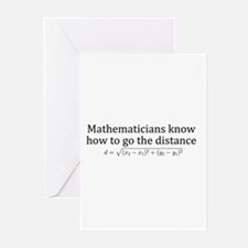 Cool Formula Greeting Cards (Pk of 20)
