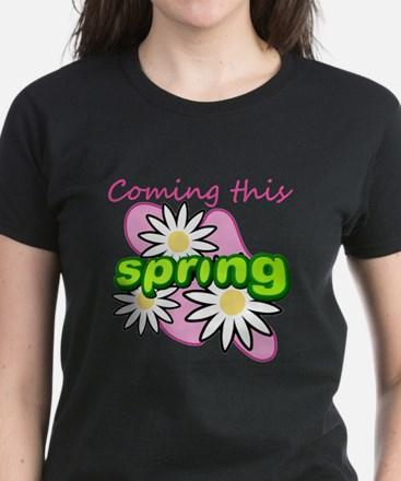 Coming this spring 2 Tee