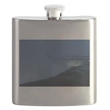 Cool Roar Flask