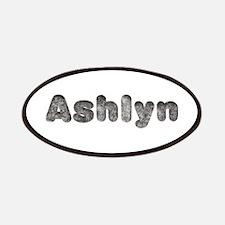 Ashlyn Wolf Patch