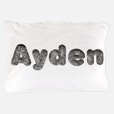 Ayden Wolf Pillow Case