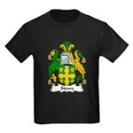 Stowe Family Crest Kids Dark T-Shirt