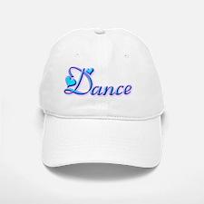 T-Shirt Center 10x10 Dance2.png Baseball Baseball Cap