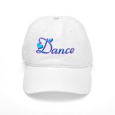 T-Shirt Center 10x10 Dance2.png Baseball Cap