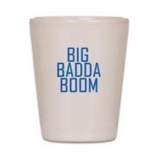 10x10 BACKSupremeBeing.png Shot Glass