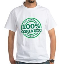 Unique Organic Shirt