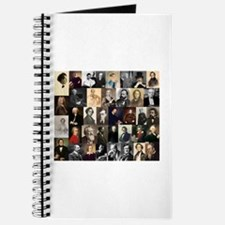 Composers Collage Journal