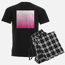 ombre hot pink Pajamas