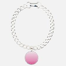 ombre hot pink Bracelet