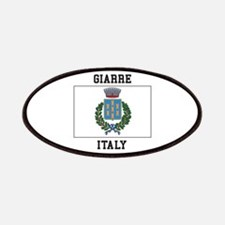 Giarre Italy Patch