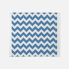 Unique Interior designs Throw Blanket