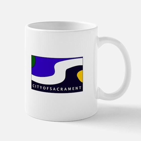 Sacramento, California Mugs