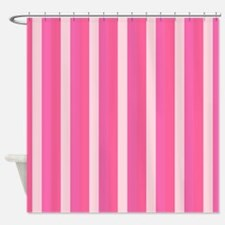 Pale Pink Striped Color Shower CurtainStripes Pink Vertical Shower Curtains   Stripes Pink Vertical  . Pale Pink Shower Curtain. Home Design Ideas