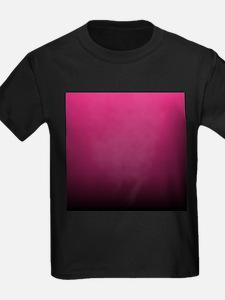 Steampunk ombre fuchsia T-Shirt