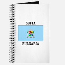 Sofia Bulgaria Journal