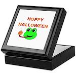 HOPPY HALLOWEEN Keepsake Box