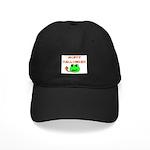 HOPPY HALLOWEEN Black Cap