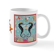 Fanta Sea Mug Mugs
