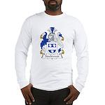 Stockwood Family Crest Long Sleeve T-Shirt