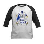 Stockwood Family Crest Kids Baseball Jersey