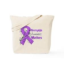 Fibromyalgia Matters Tote Bag