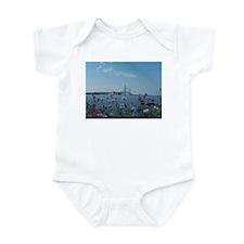 Funny Mackinac Infant Bodysuit