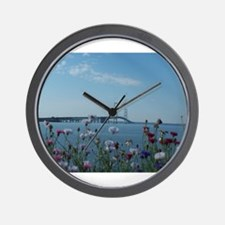 Unique Yoopers Wall Clock