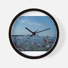 Cool Great lakes Wall Clock