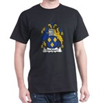 Stockport Family Crest Dark T-Shirt