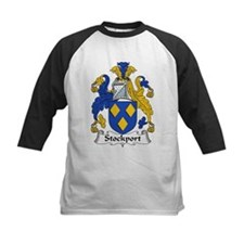 Stockport Family Crest Tee