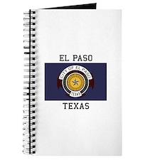El Paso, Texas Journal
