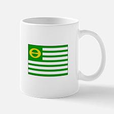 Ecology Flag Mugs