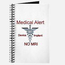 Medical Alert Device Implant NO MRI Asclep Journal